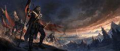Emperor - Characters & Art - The Elder Scrolls Online