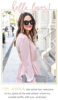 Fashion Archives - Houston Fashion Blog   The Styled Fox