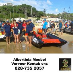 Our Pencil Duck team at the Trans Agulhas race. #Watersport #Sponosorship
