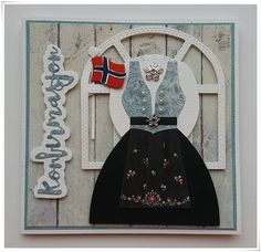 Scandi Style, Ol, Cards, Maps, Playing Cards