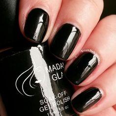 Madam Glam - Perfect Black
