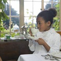 El sorprendente secreto para educar a un niño con buenos modales