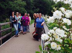 2e fotoworkshop van de 4 seizoenen in Arboretum Munnikepark Zwijndrecht