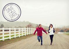 [Artículo] ¿Qué es un Save de Date? por @amperstudios vía #TheWeddingBlog