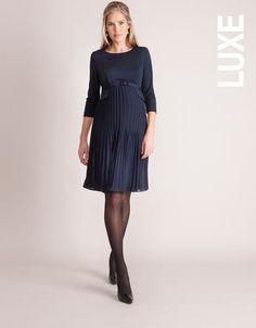 e6e4fd8cce933 7 Best Black Maternity Dresses images | Maternity clothing, Black ...