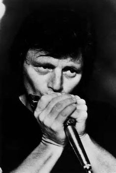 """Delbert McClinton - Lubbock, TX.... He worked in a bar band, The Straitjackets, who played backing to Sonny Boy Williamson II, Howlin' Wolf, Lightnin' Hopkins, and Jimmy Reed. McClinton recorded several regional singles before hitting the national chart in 1962, playing harmonica on Bruce Channel's """"Hey! Baby."""" On a subsequent package tour to the United Kingdom, McClinton instructed John Lennon on the finer points of blues harmonica playing"""