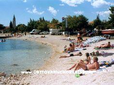 Filip i Jakov - Ubytování v Chorvatsku Croatia, Dolores Park, City, Beach, Travel, Viajes, The Beach, Cities, Beaches