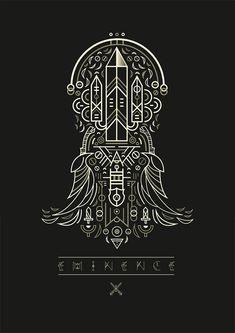 Eminence by designer Petros Afshar