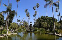 The Best West L.A. / Beverly Hills Date Ideas Westfield Century City, Garden Park, Memorial Park, Good Dates, Cool Bars, Santa Monica, Four Seasons, Beverly Hills, The Best