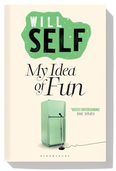 Will Self Paperbacks get a new look | A Piece of Monologue: Literature, Philosophy and the Arts