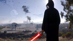 Star Wars: Invasion Los Angeles