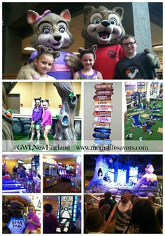 Great Wolf Lodge New England Inside Scoop | http://www.momslifesavers.com/great-wolf-lodge-new-england-trip/