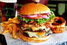 """Chicago's Best Burger...""""Big Timmy Challenge"""""""