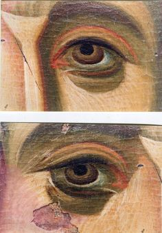 Oczy Religious Images, Religious Icons, Religious Art, Byzantine Icons, Byzantine Art, Writing Icon, Face Icon, Orthodox Icons, Sacred Art