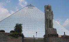 Pyramid, Memphis, Tennessee