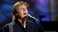 Paul McCartney speaks! - Sacramento Business Journal