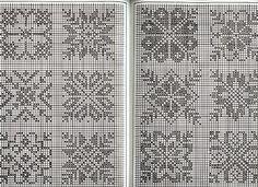 N e e d l e p r i n t: SOLD Traditional Scandinavian + Fair Isle Knitting * 2 Books * £13 €20 $65 Shipping Included (New Zealand & Australia $70)