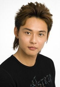 Yuma Ishigaki as Youichi Minami