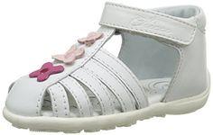 Chicco Sandale Graziella Baby Mädchen Babyschuhe - Lauflernschuhe - http://on-line-kaufen.de/chicco/chicco-sandale-graziella-baby-maedchen