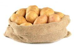 Ziemniaki w worku