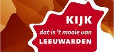 Slogan gemeente Leeuwarden