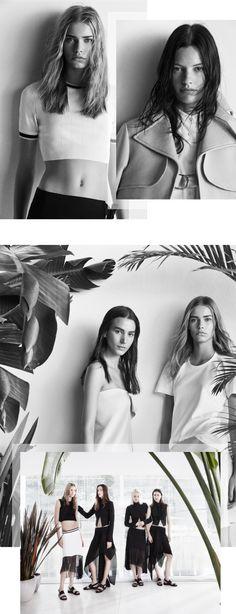 Zara Trf Spring/Summer 2014