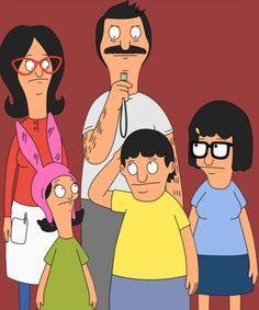 The Belcher Family, Bob's Burgers