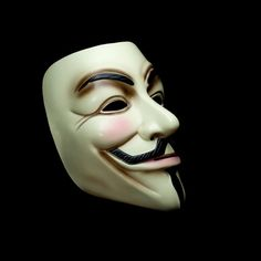 Online Anonymity Will Soon Be The Only Kind We Have   Jon Evans