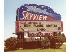 The Skyview Drive-In....Belleville, Illinois