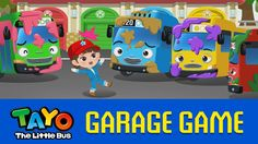 Image result for tayo little bus clipart