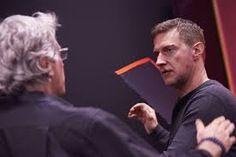 Richard Armitage, behind the scenes on Hannibal 3.11.