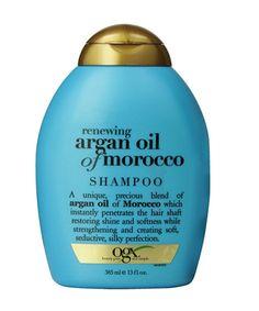 Organic Root Stimulator Argan Oil of Morocco Shampoo 350x420