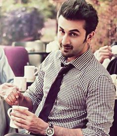 Ranbir Kapoor. Hot.