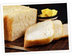 Gluten Free White Loaf    Healthy & Gluten Free Recipes