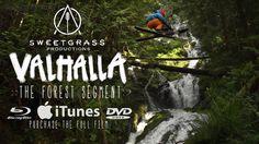 Der Ski Film Valhalla - Ski fahren mal ganz anders! Super gemachter Clip!