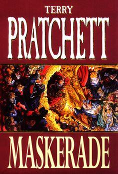 I <3 all things Terry Pratchett.