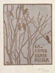 Cunz, Martha: mc 04 - Galerie Hafner