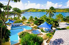 15 Warm-Weather All-Inclusive Resorts to Visit This Winter | Fodor's Travel