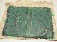 Part 1 of an excellent tutorial on re-binding books
