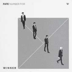 WINNER – FATE NUMBER FOR (2017.04.04)