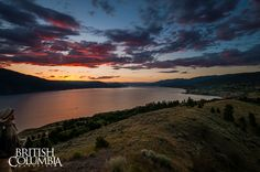 """A visit to Penticton isn't complete without taking in the panoramic views found at the top of Munson Mountain. This short hike is located only minutes from downtown, just above the iconic """"PENTICTON"""" lettering on the East side of Okanagan Lake. Hikers are rewarded with a myriad of wildlife, wildflowers and viewpoints to enjoy."""