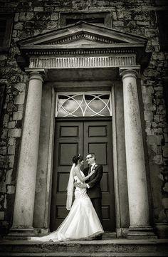 Hazlewood Castle Wedding Photography with Bristo Photography » Pete Bristo Photography
