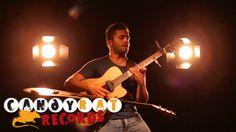 Luca Stricagnoli - Amazing Guitar