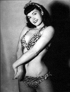 Betty Paige <3