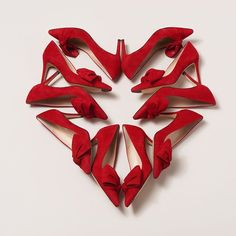 L. K. Bennett for Saint Valentine's Day. It's coming... 😍👠 #deluxes #lujo #luxo #luxe #luxury #lux #myluxlist #lusso #luxurylife #luxlife #luxurious #saintvalentin #red #rojo #heartshaped #sanvalentin #love #amor #giftsforher #surprise #giftideas #lkbennett #redshoes #shoes #shoestagram #shoesoftheday #shoeslover #heels #zapatos #zapatosrojos