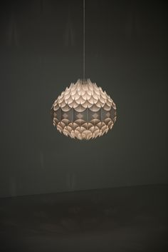 Havlova Milanda ceiling lamp Rythmic by Vest at Studio Schalling