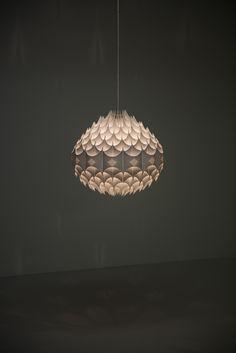 Havlova Milanda ceiling lamp Rythmic by Vest at Studio Schalling