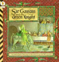 Sir Gawain and the Green Knight retold by Selina Hastings, Illustrations by Juan Wijngaard