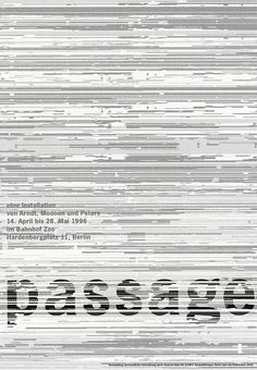ZKM Plakatwand 2002 Exhibit