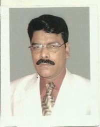 Aatish Raza Shaikhpoorvi Poet Biography - Bihar Urdu Youth Forum, Patna
